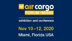 Air Cargo Forum