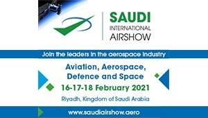 Saudi Air Show