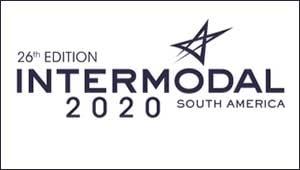INTERMODAL 2020 South America