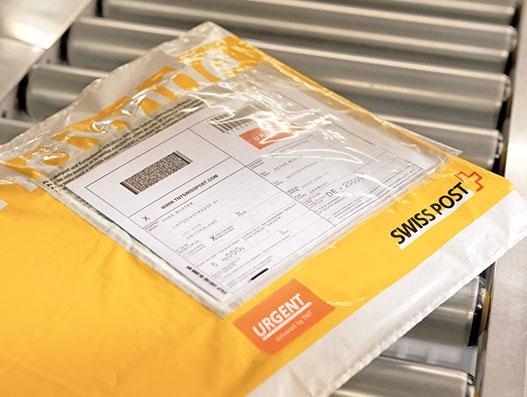 Swiss Post plans three new regional parcel centers