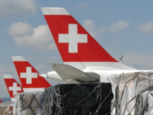 SWISS to remodel three B777s into cargo aircraft
