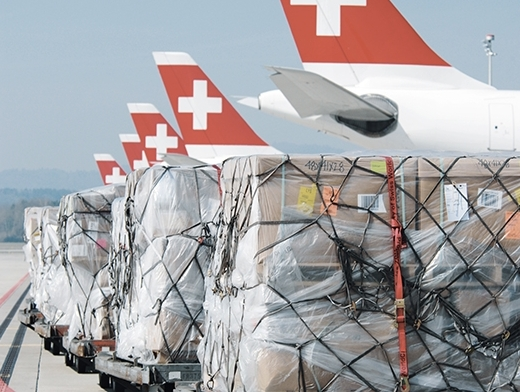 Swiss WorldCargo launches new advertising campaign