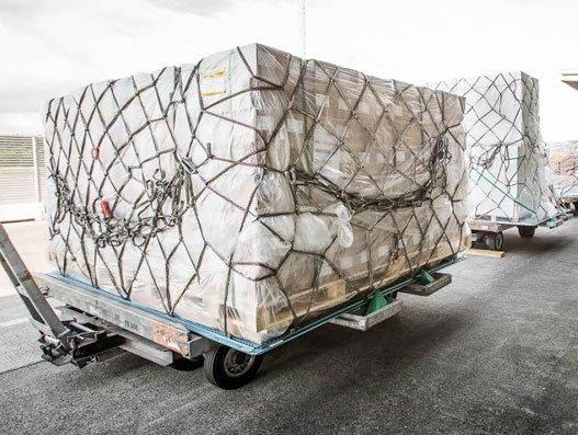 Swiss WorldCargo, Cargologic renew partnership for seven years