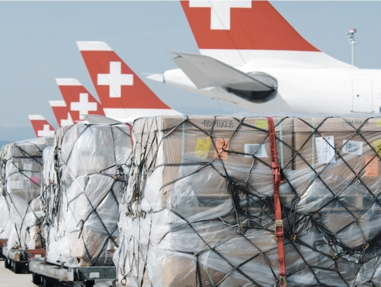 Swiss WorldCargo gears up for growth in the American market