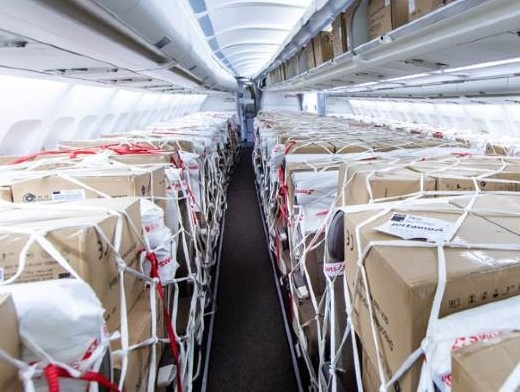 Swiss WorldCargo launches Winter 2021 timetable