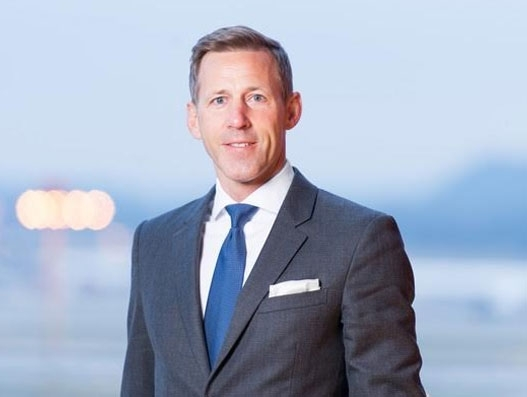 Swissport International AG President & CEO extends contract until the end of 2020