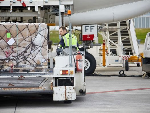 Swissport launches self-service kiosks for air freight