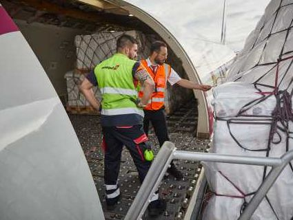 Swissport signs agreement for loan under US CARES Act