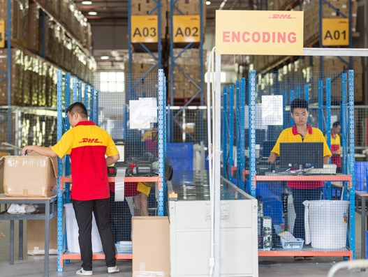 Australia's online shoppers to benefit from DHL eCommerce's new fulfillment centre in Sydney