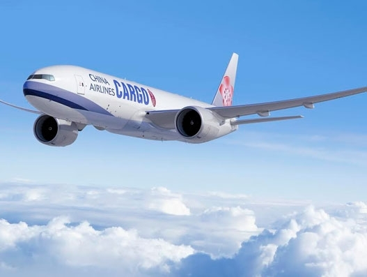 Taiwan's China Airlines plans to upgrade fleet with B777 freighters