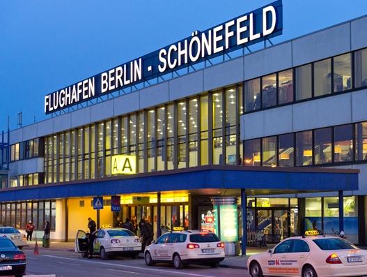 Berlin airports report 8.7 percent increase in air cargo volume in 2016