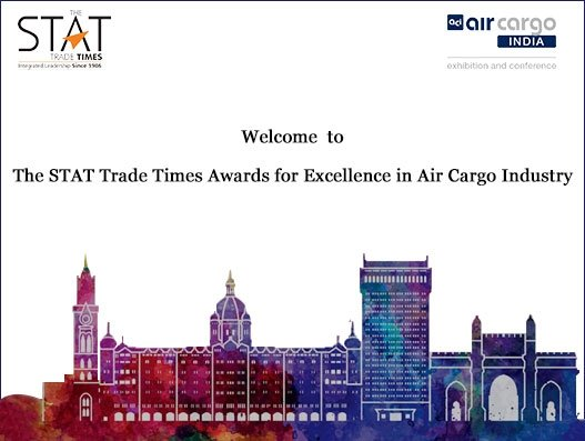 The STAT Trade Times Award for Excellence in Air Cargo saw a grand gathering