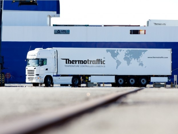 Thermotraffic UK obtains ISO 22000:2005 certification