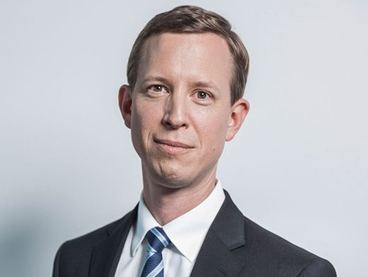 Dr Thomas Ogilvie extends contract with Deutsche Post DHL Group until Aug 2025