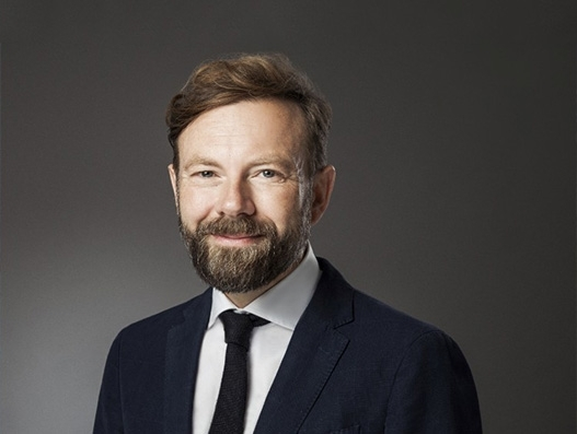 Thomas Schmidt to lead global communications at Bombardier Transportation