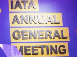 IATA's director general and CEO Alexandre de Juniac said that when the AGM was postponed from June to November, they hoped that government restrictions on travel would be eased but that is now unlikely.