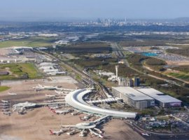 Brisbane Airport Corporation (BAC) has welcomed the approval of its 2020 Master Plan by the deputy prime minister. BAC CEO Gert-Jan de Graaff said the