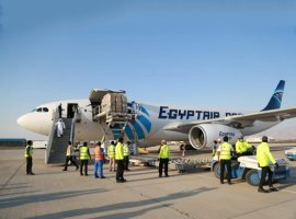 March 25, 2019: Ras Al Khaimah International Airport handled a major live honey bee shipment on March 14, 2019. 40 tonnes of live honeybees landed at the airport on an Egypt Air Cargo flight from Cairo for the first time in 2019. Many customers were waiting to welcome the bees and take them to various […]