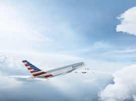 American Airlines Cargo has enhanced its transatlantic services for freight customers with the launch of flights from John. F Kennedy International Airport (JFK) and Miami International Airport (MIA) to Ben Gurion Airport (TLV).