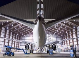 AAR has signed a multi-year agreement to perform airframe maintenance on United Airlines' narrow-body aircraft fleet at its MRO facility at the Rockford airport.