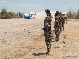 July 20, 2018: In May, Air Charter Service has transported six wild black rhinos to Zakouma National Park in Chad to reintroduce the species to the country, nearly 50 years after they were wiped out by poaching. The rhinos were held temporarily in 'bomas' (enclosures) in South Africa, attended to by expert teams and given […]