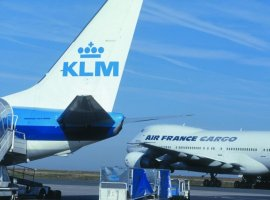 Air France KLM Martinair Cargo has resumed flights between Singapore and Paris Charles de Gaulle, and between Accra and Amsterdam Schiphol (AMS).