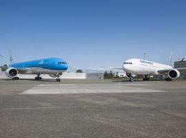 Together, DHL Global Forwarding and Air France KLM Martinair (AFKLMP) Cargo have created a direct host-to-host connection to enhance the data reliability and availability for their customers.