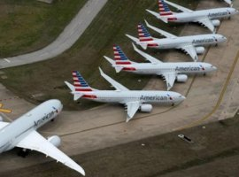American Airlines Group Inc. reported its first-quarter 2020 financial results, which stated that the group's first-quarter net loss stood at $2.2 billion