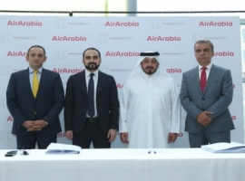 ANIF and Air Arabia come along to launch Armenia's new national airline. The new national airline will serve the strategic vision of Armenia's fast-growing travel and tourism sector as well as contribute to the country's economic growth, while providing Armenians with a reliable and value for money air travel.