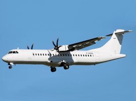 May 31, 2019: Air Partner Remarketing, specialist aircraft remarketing company, has been appointed to remarket two ATR72 cargo aircraft. The company, division of aviation services group Air Partner, has informed that both aircraft are immediately available, EASA compliant, and have good airframe, engine, propeller and landing gear times remaining. The aircraft, with serial numbers 369 […]