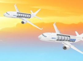 Air Transport Services Group, Inc. (ATSG) announced that the U.S. Federal Aviation Administration (FAA) has approved its Passenger-to-FlexCombi™ conversion programme for the Boeing 737-700 Next Generation aircraft.