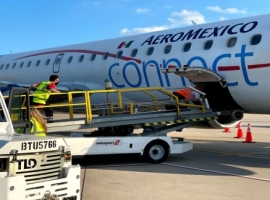 Austin is Swissport's first opening of a new US airport location in six years, underlining its growth ambitions as the industry recovers from the pandemic.