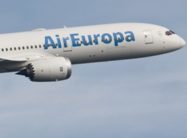 Air Europa has signed cargo handling contract extensions with WFS in Madrid and Barcelona. The new contracts now further extend Air Europa's partnership with WFS in Spain to Q4 2022.