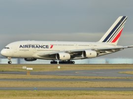 Air France to expand Croatian services this summer