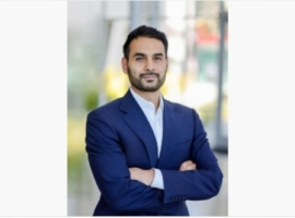 Airspace welcomes Saad Shahzad on board as the new chief revenue officer. As CRO, he will focus on integrating the company's revenue-related functions and expanding its global footprint in North America, Europe, and Southeast Asia.