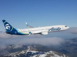 Alaska Airlines and Airlink teamed up to deliver nearly 9,000 pounds of medical supplies and personal protective equipment to communities in Palmer, Alaska fighting the spread of Covid-19.