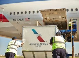 American Airlines has launched new features to its online booking platform on aacargo.com.