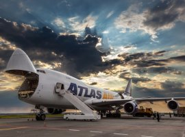 Atlas Air Worldwide Holdings, Inc. announced its first-quarter 2020 net income of $23.4 million compared with a reported loss of $29.7 million in the first quarter of 2019.