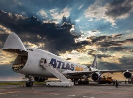 Atlas Air Worldwide Holdings published its report card for the first-quarter 2021 where net income stood at $89.9 million, or $3.05 per diluted share, compared with $23.4 million, or $0.90 per diluted share, in the first quarter of 2020.