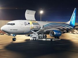 Aircraft Finance Germany (AFG) has signed an agreement with Boeing for two 737-800 Boeing Converted Freighters (BCF).
