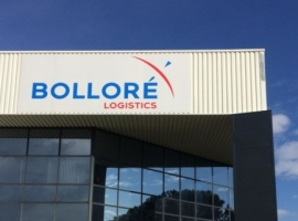 The freight forwarder G-Solutions which has operated under the Global Freight Solutions AB (G-Solutions) name up to now, will use Bolloré Logistics brand with immediate effect.