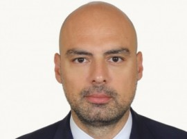 In his new role, Kurt will be responsible for driving technology and innovation, improving cargo growth and expanding the company's cargo business in new growth markets in the MENA region.