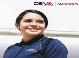 CEVA Logistics has launched CEVA FORPATIENTS which offers end-to-end logistics solutions to healthcare and pharmaceutical companies that place the patient at the center of the supply chain.