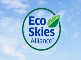 CEVA Logistics announced its involvement as an inaugural participant in United Airlines' Eco-Skies Alliance.