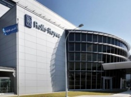 "CEVA Logistics has awarded ""showcase status"" to Rolls-Royce assembly site in Singapore."