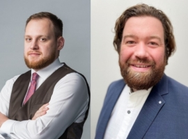 Cargo iQ has appointed two new board members and re-elected its chair and vice chair for further two-year terms. The new board members were formally welcomed to their posts at Cargo iQ's Working Group (WG), attended by over 100 people last month.