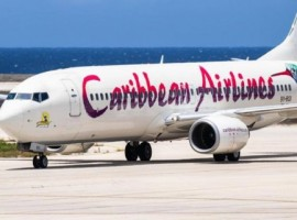 Caribbean Airlines Cargo uplifted Covid-19 vaccines from Miami to Barbados and Dominica.