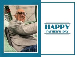 Father's Day, celebrated on June 21, is perfect time to measure and reminisce shared adventures with fathers and plan more. James Leach of ACS has a memory lane loaded with thrilling adventures that he shares with his father Chris Leach.