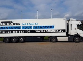 C.H. Robinson has acquired Combinex Holding (Combinex), one of the fastest growing forwarders in the Benelux region