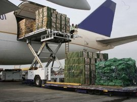 """The International Air Cargo Association (TIACA) is reporting that results are being achieved in the efforts to facilitate the flow of air cargo in the world through the work of a specially created by ICAO """"COVID-19 Technical Group"""". Its objective is in joint actions by the aviation industry related to COVID-19"""